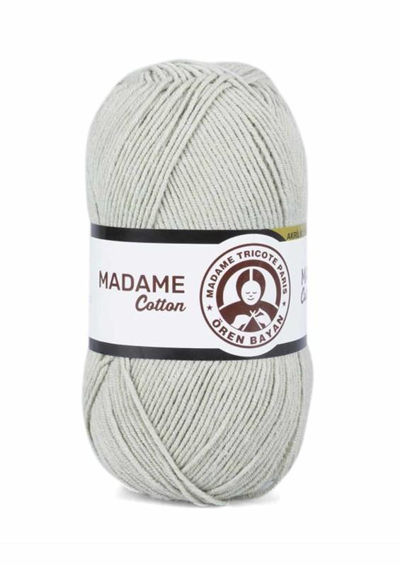 ÖREN BAYAN - Ören Bayan Madame Cotton El Örgü İpi Açık Yeşil 020