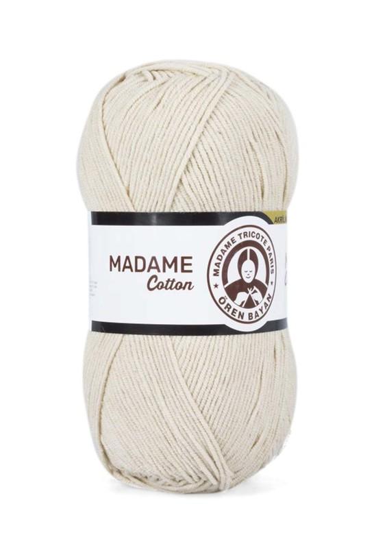 ÖREN BAYAN - Ören Bayan Madame Cotton El Örgü İpi 005