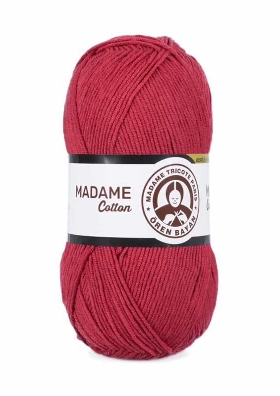 ÖREN BAYAN - Ören Bayan Madame Cotton El Örgü İpi 009