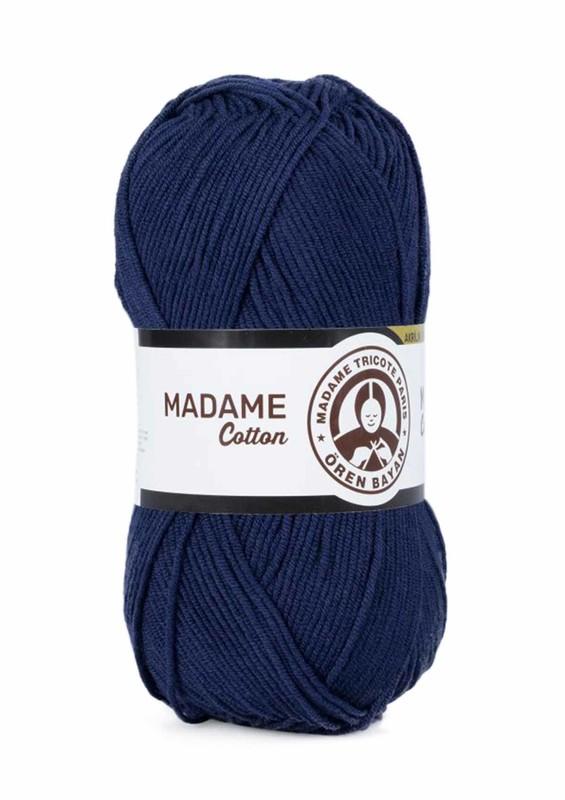 ÖREN BAYAN - Ören Bayan Madame Cotton El Örgü İpi 011