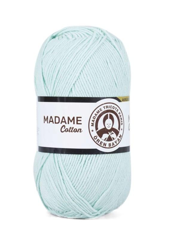 ÖREN BAYAN - Ören Bayan Madame Cotton El Örgü İpi 017