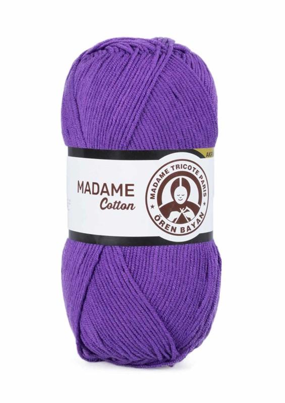 ÖREN BAYAN - Ören Bayan Madame Cotton El Örgü İpi 021