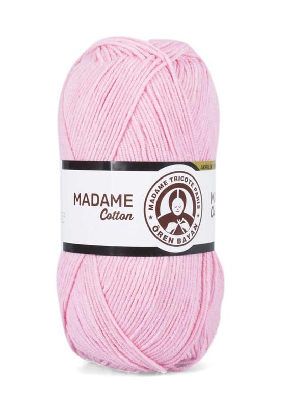 ÖREN BAYAN - Ören Bayan Madame Cotton El Örgü İpi 026