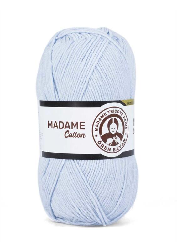 ÖREN BAYAN - Ören Bayan Madame Cotton El Örgü İpi 031