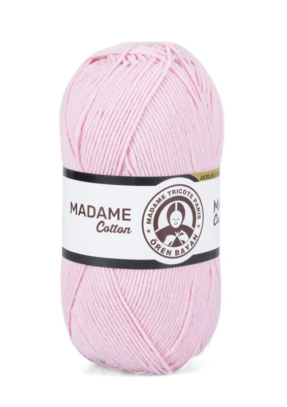 ÖREN BAYAN - Ören Bayan Madame Cotton El Örgü İpi 033