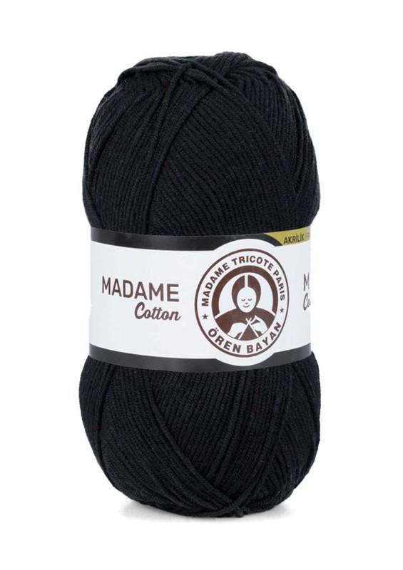 ÖREN BAYAN - Ören Bayan Madame Cotton El Örgü İpi 999