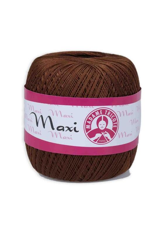 ÖREN BAYAN - Ören Bayan Maxi 10/3 Dantel İpliği 100 gr | 5541