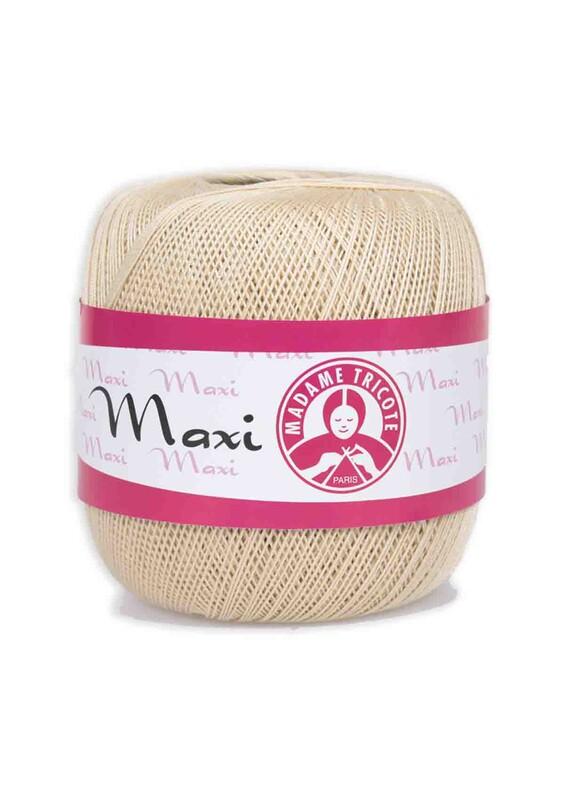 ÖREN BAYAN - Ören Bayan Maxi 10/3 Dantel İpliği 100 gr | 6301