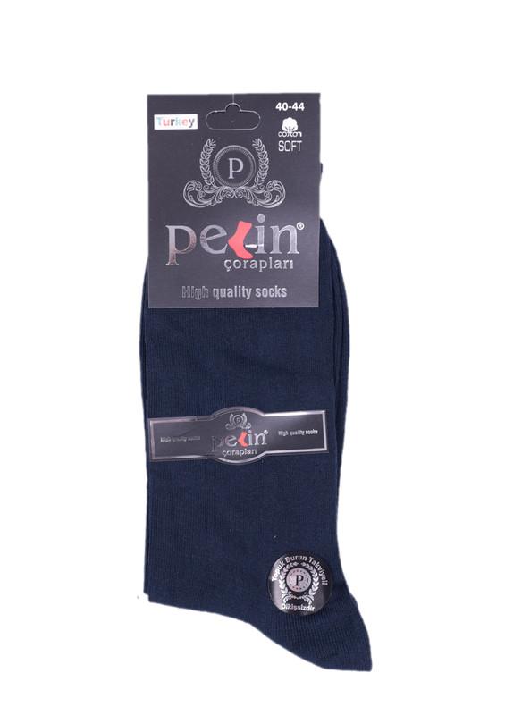 PELİN - Pelin Dikişsiz Çorap 526 | Lacivert