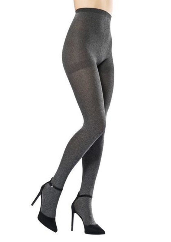 PENTİ - Penti Külotlu Gümüş Çorap 053 | Antrasit