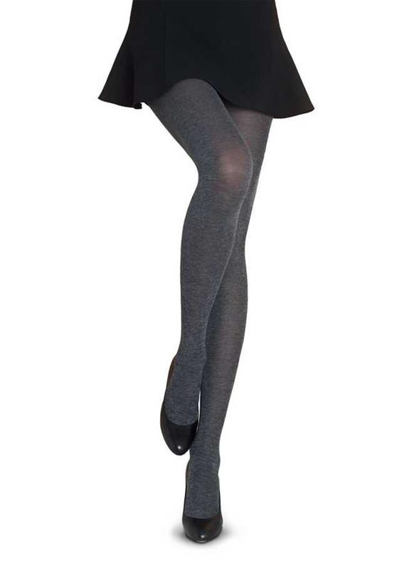 PENTİ - Penti Külotlu Çorap 053 | Gümüş