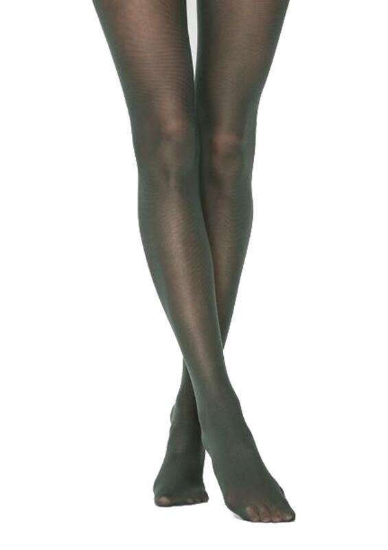 PENTİ - Penti Külotlu Gümüş Çorap 053 | Yeşil