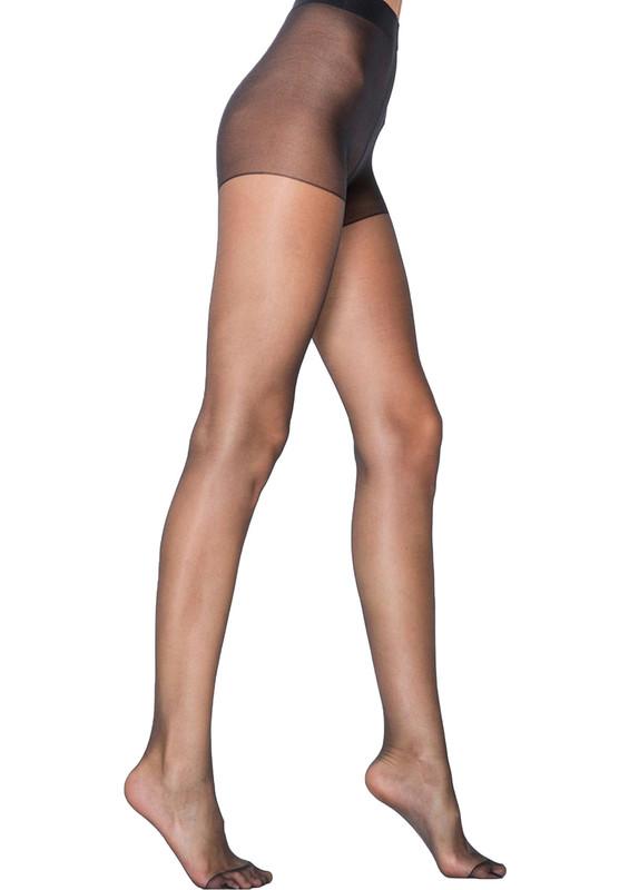 PENTİ - Penti Süper Mat Siyah Külotlu Çorap 039 | Siyah