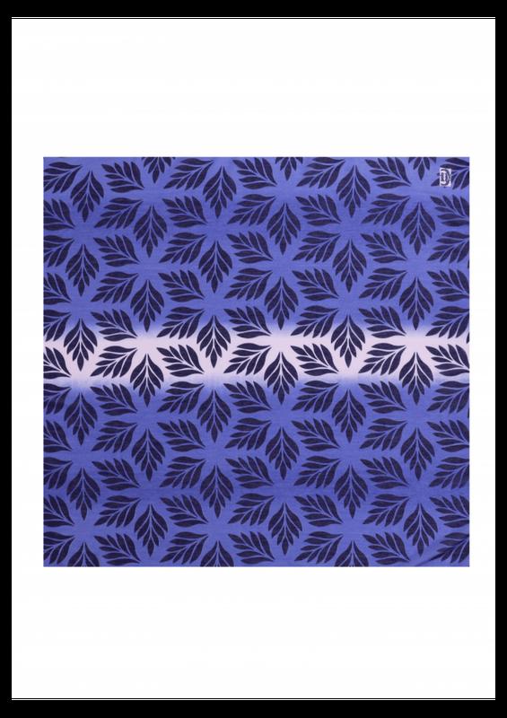 POLO MAVİ - Polo Mavi Dikişli Yazma 90 ' lık 136