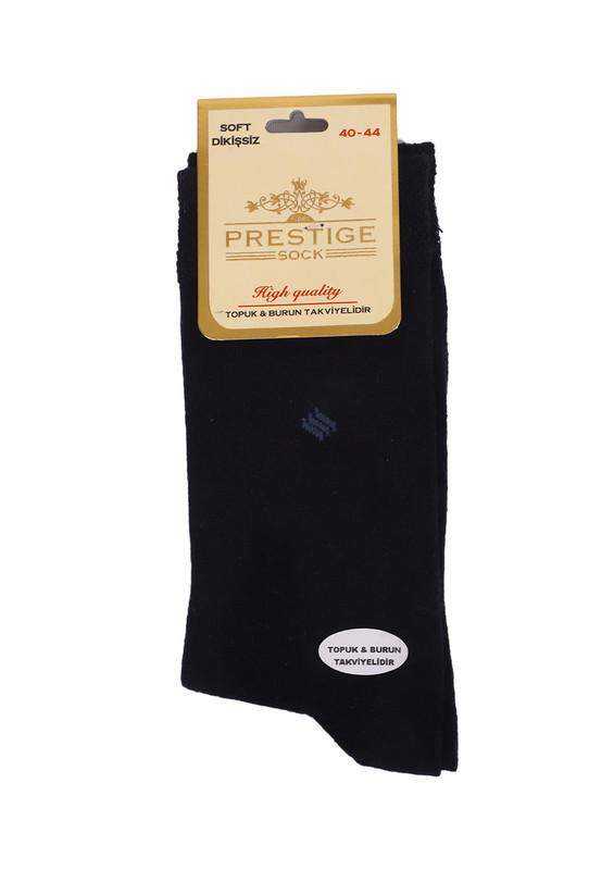SİMİSSO - Prestige Dikişsiz Çorap 116 | Lacivert