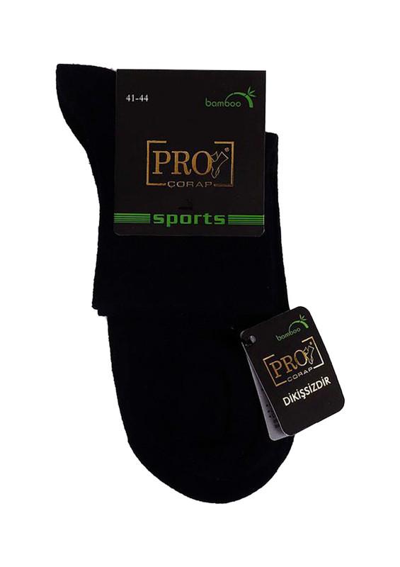 PRO - Pro Bambu Çorap 10725 | Lacivert