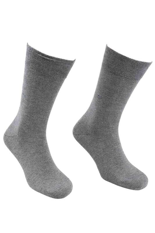 PRO - Pro Bambu Çorap 17621 | Gri