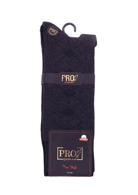 PRO - Pro Dikişsiz Çorap 14608   Siyah