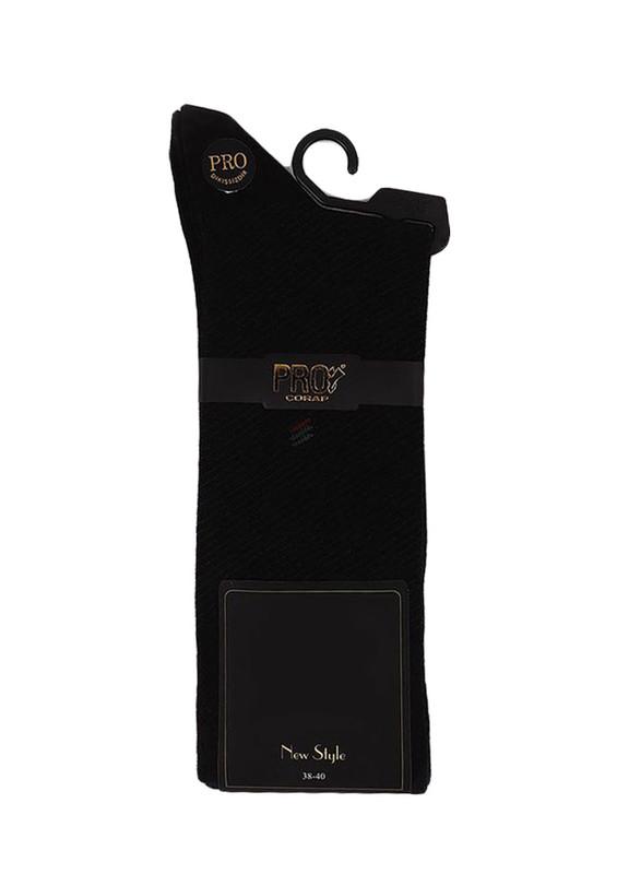 PRO - Pro Dikişsiz Çorap 15515 | Siyah