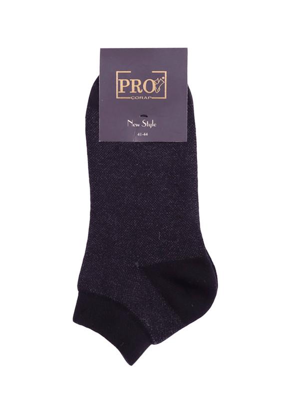 PRO - Pro Patik Çorap 10301 | Siyah