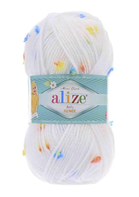 Alize - Пряжа Alize Baby Flower/5380