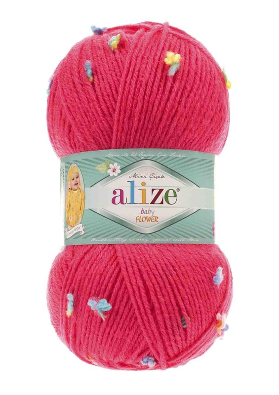 Alize - Пряжа Alize Baby Flower/5561
