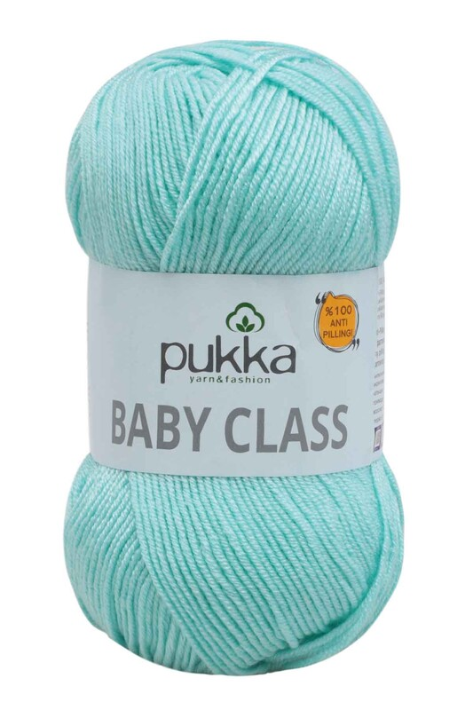 PUKKA - Pukka Baby Class El Örgü İpi 100 gr | 60110