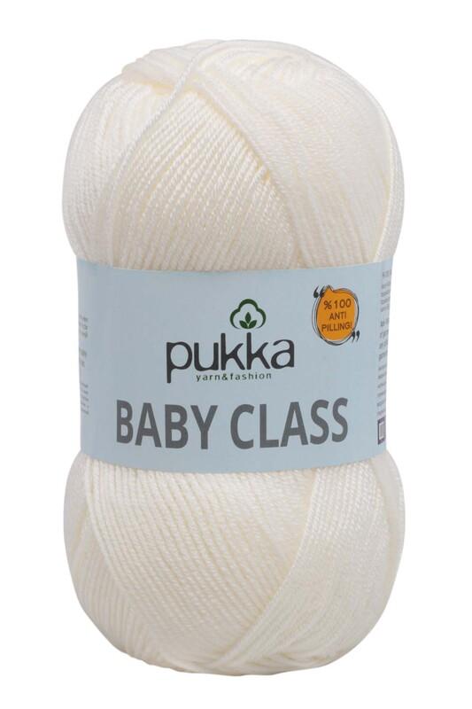 PUKKA - Pukka Baby Class El Örgü İpi 100 gr | 60104