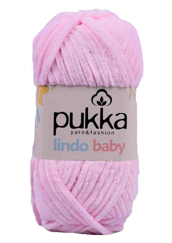 Pukka - Pukka Lindo Baby El Örgü İpi 70904
