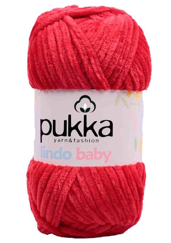 Pukka - Pukka Lindo Baby El Örgü İpi 70911