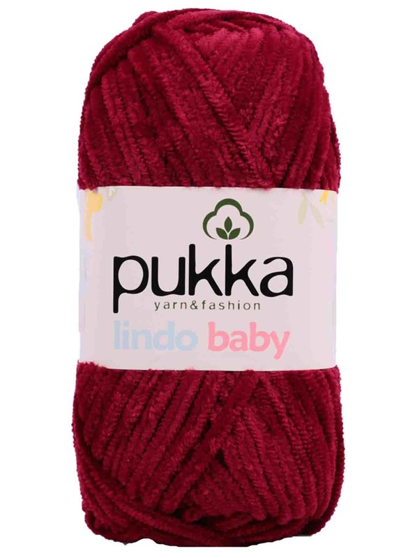 Pukka - Pukka Lindo Baby El Örgü İpi 70912