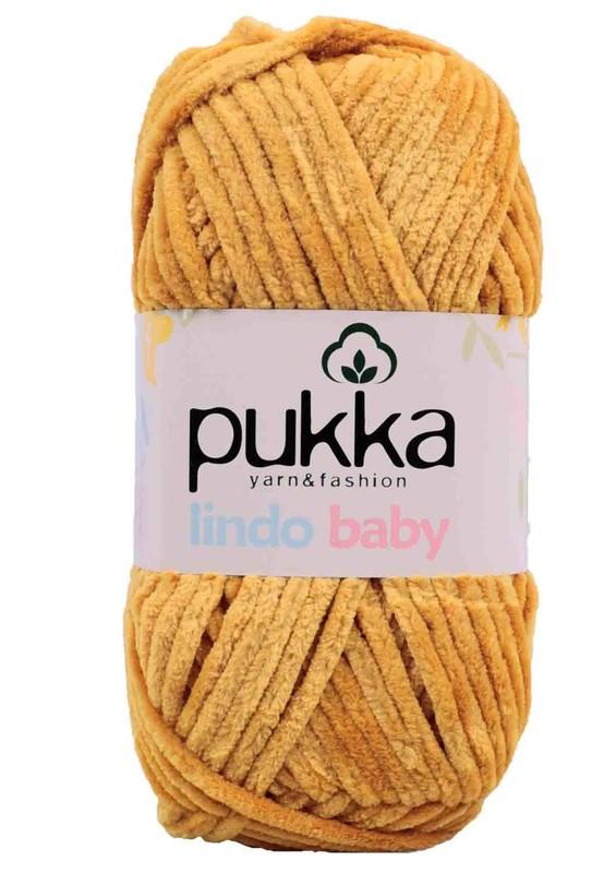 Pukka - Pukka Lindo Baby El Örgü İpi 70916