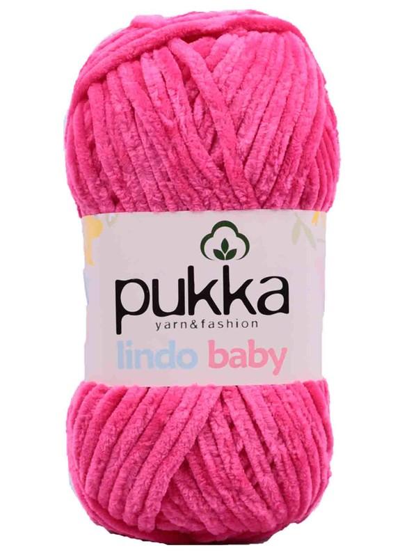 Pukka - Pukka Lindo Baby El Örgü İpi 70921
