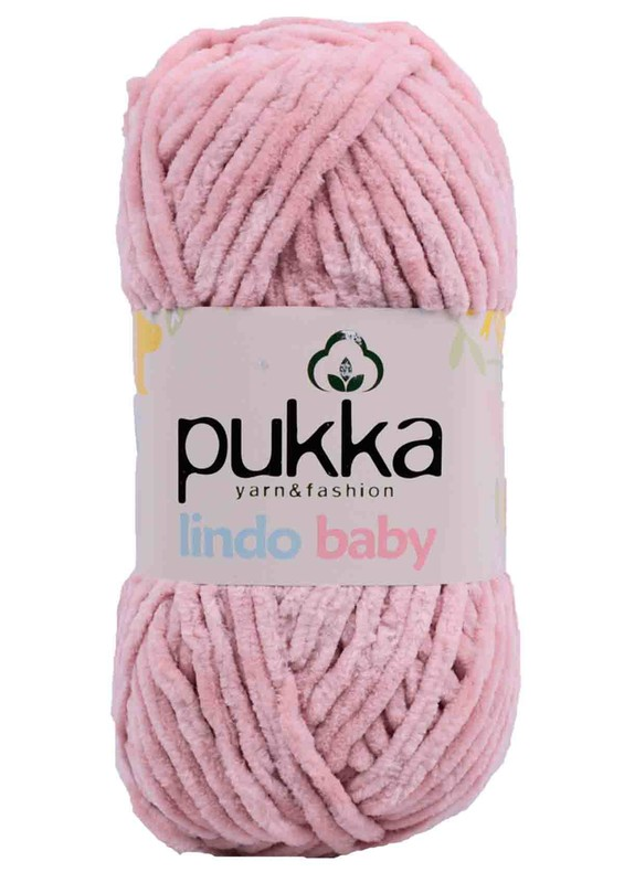 Pukka - Pukka Lindo Baby El Örgü İpi 70924