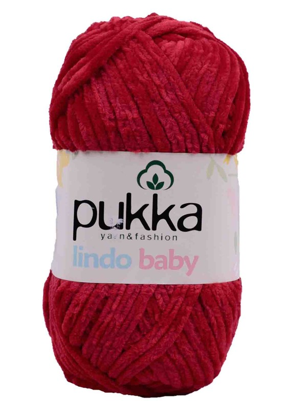 Pukka - Pukka Lindo Baby El Örgü İpi 70927