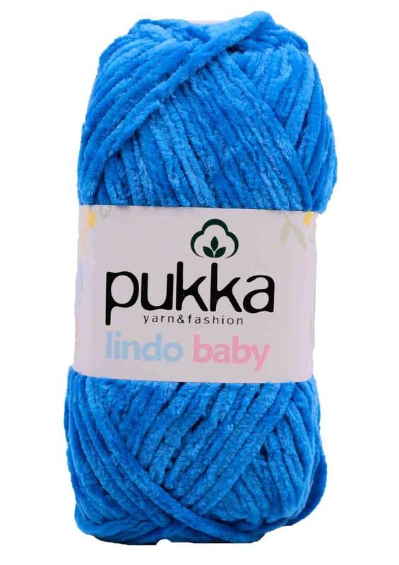 Pukka - Pukka Lindo Baby El Örgü İpi 70930