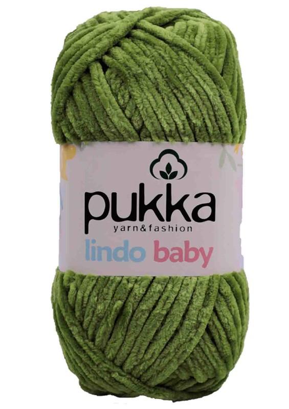 Pukka - Pukka Lindo Baby El Örgü İpi 70932