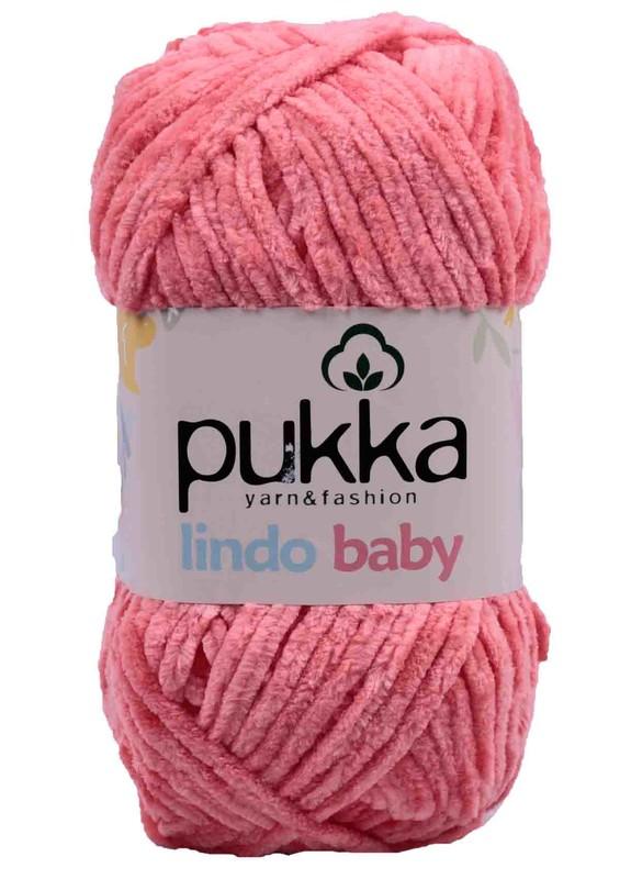 Pukka - Pukka Lindo Baby El Örgü İpi 70933