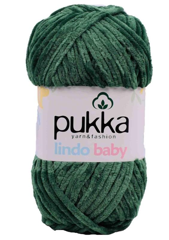 Pukka - Pukka Lindo Baby El Örgü İpi 70938