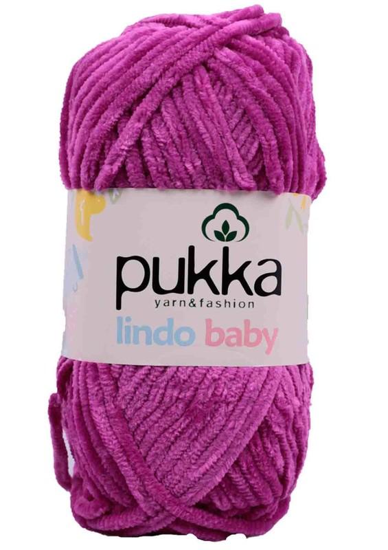 PUKKA - Pukka Lindo Baby El Örgü İpi 70944