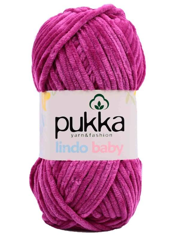 Pukka - Pukka Lindo Baby El Örgü İpi 70945