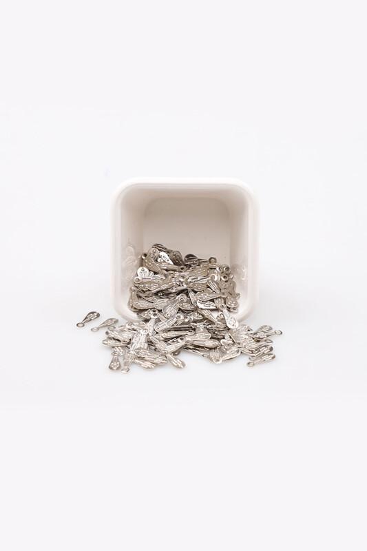 PULSAN - Pulsan Demir Pul Gümüş Kulplu 012 23 gr