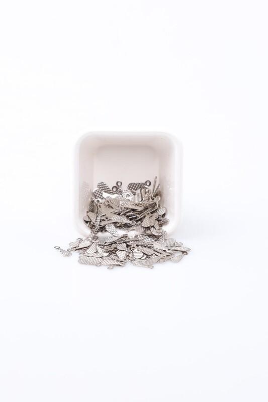 PULSAN - Pulsan Demir Pul Gümüş Kulplu 017 23 gr
