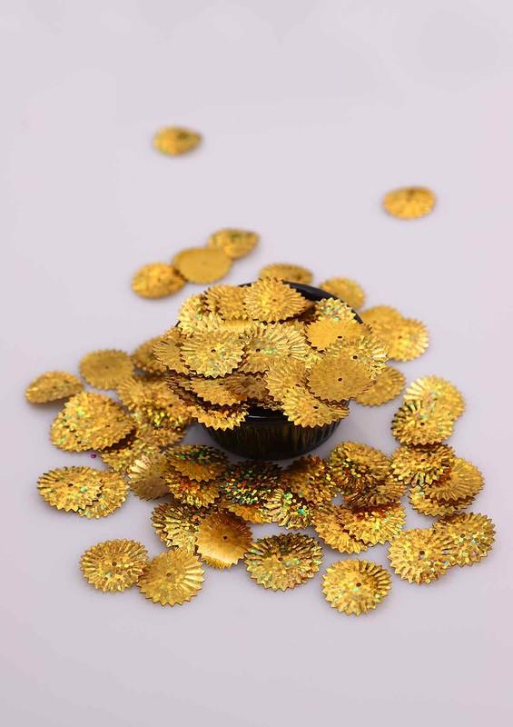 PULSAN - Pulsan Pul 029 | Gold
