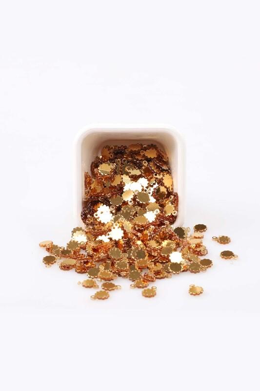 PULSAN - Pulsan Pul Altın Çiçek 019 20 gr