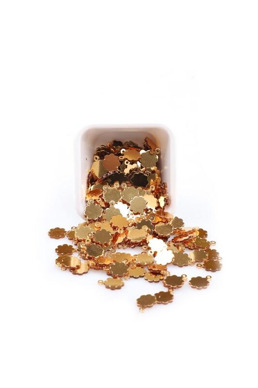 PULSAN - Pulsan Pul Altın Çiçek 060 20 gr