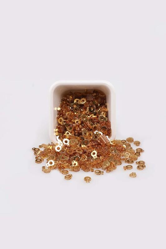 PULSAN - Pulsan Pul Altın Dişli 010 20 gr