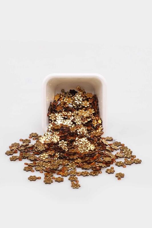 PULSAN - Pulsan Pul Altın Kulplu Çiçek 095 20 gr