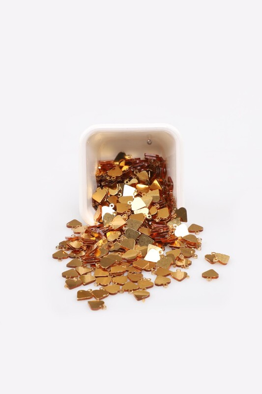 PULSAN - Pulsan Pul Altın Kulplu Kalp 092 20 gr