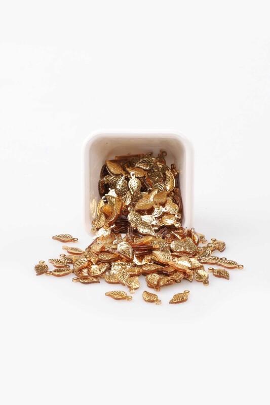 PULSAN - Pulsan Pul Altın Kulplu Yaprak 071 20 gr